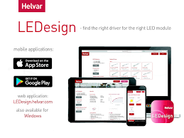 Helvar Designer Ledesign Calculation Tool Helvar
