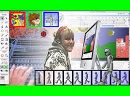 Computer Animation - Ivan Bradley