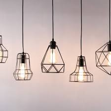 industrial cage lighting. NEW: Industrial Cage Light - Diamond Lighting