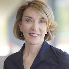 Janet Smith, Director and Von Tobel Professor of Economics – Center for  Innovation and Entrepreneurship