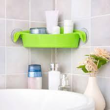 Badezimmer Regal Korb