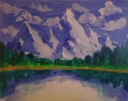 open door painting. Open Door Painting R