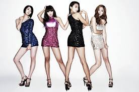 Billboard K Pop Hot 100 Launches Sistar Is No 1 On New