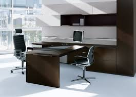 cool home office furniture. Awesome Executive Office Desk With Return Cool Home Furniture