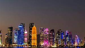 Qatar re-opens for fully vaccinated ...
