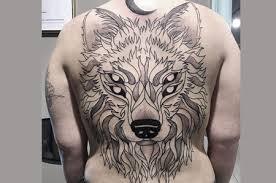 Tetování Tynanezbeda