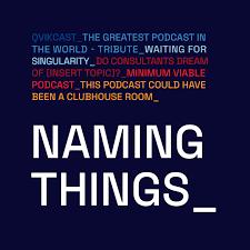 Naming things