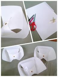 resultado de imagem para how to make a nurses cap costume out of paper