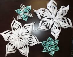 How To Make A 3d Snowflake How To Make A 3d Snowflake Mrs Crosss Rockin Classroom