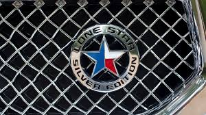 2017 Ram 1500 Lone Star Silver Edition shines under the Texas sun