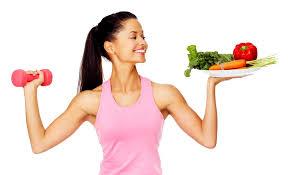Chăm sóc sức khỏe và cân bằng dinh dưỡng