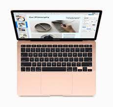 Macbook Air 2020 có giá gần 28 triệu đồng tại Việt Nam • TechTimes