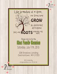 Printable Family Reunion Invitations 35 Family Reunion Invitation Templates Psd Vector Eps