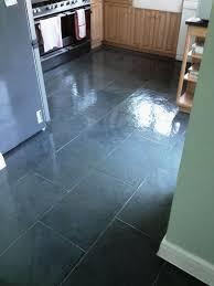 Welsh Blue Slate Floor Tiles Tiles Flooring