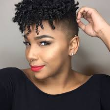 Natural Black Hair Style hairstyle ideas for short natural hair essence 8141 by wearticles.com