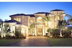 Beautiful Dream Homes New Interior Design
