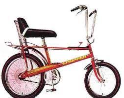 make money collecting chopper bikes