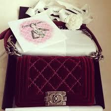 chanel velvet bag. chanel velvet boy flap bag for fall winter 2014 collection t