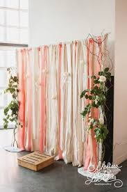 diy wedding wall decorations yes this is a great ribbon wall kristinas wedding ideas on kitchen