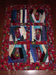 Quilts/Sewing   The 5 Arbuckles.com & This quilt was ready to quilt, just forgot it was ready. This is my Nutcracker  quilt. I used scraps from all the costumes I made for the Nutcracker, ... Adamdwight.com