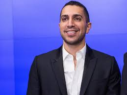 tinder ceo sean rad on being fired business insider