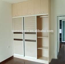 wardrobe with sliding door 21