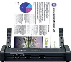 Brother Ds 620 Mobile Color Page Scanner Review Brother Brother Ds