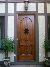 rescuing a wood front door from the brink painting in partnership remodel 10