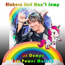 Schatzi ich mach jetzt urlaub! Mickie Krause Vs Depeche Mode Vs Van Halen Einhorn Just Can T Jump Dj Dumpz 80s Power Mashup Sowndhaus