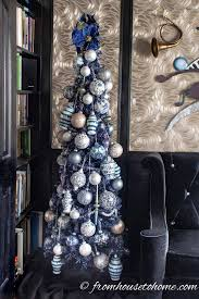 15 elegant tree decorating ideas