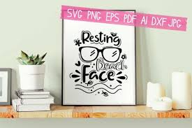 Whether you're a global ad agency or a freelance graphic designer, we have the vector graphics to make your project come to life. Resting Beach Face Graphic By Hkfk Studio Creative Fabrica In 2020 Resting Beach Face Face Home Colorful Prints
