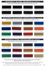 Conclusive House Of Colors Chart Hok Color Chart House Of