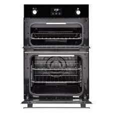 belling bi902g double b i oven gas