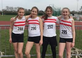 Louth AC youngsters step up to the mark | Louth Leader