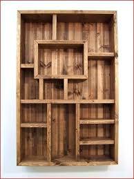 box shelving ideas pretty shadowbox wood shelf shadow display shelves of diy build storage cube cute