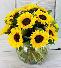 simply sunflowers in clarks summit pa mccarthy white s flowers