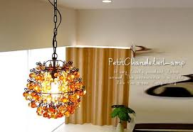 it is totally the form berry berry chandelier lamp such as the g