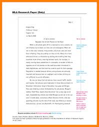 purdue owl example of a mla essay buy research paper format   mla format of essay how to do a title page in example quotes style what
