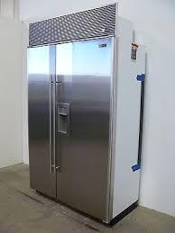 sub zero side by side refrigerator. Unique Side Sub Zero 690 48 For Side By Refrigerator 0
