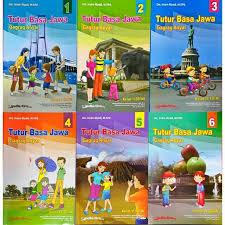 Soal uts bahasa jawa kelas 3 sd. Tutur Basa Jawa Gagrag Anyar Sd Yudistira Kelas 1 2 3 4 5 6 Shopee Indonesia
