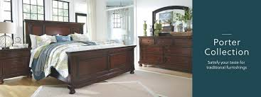 Porter Collection | Ashley Furniture HomeStore