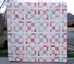 Charming - a Digital Quilt Pattern - Charming - Baby, Lap, and ... & This is a digital file Adamdwight.com