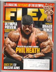flex bodybuilding muscle magazine lou ferrigno cory everson rick wayne 8 85