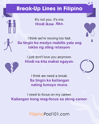 How To Say I Love You In Filipino Romantic Word List