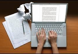 Как написать реферат на отлично сразу иногда придется испортить несколько страниц