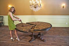 10 Dining Room Table Dining Room Tables Round With Leaf