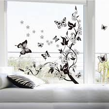 living room erfly tree animal flower