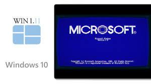 Windows 1 Download Windows 1 11 Dal Microsoft Store Per Pc E Tablet