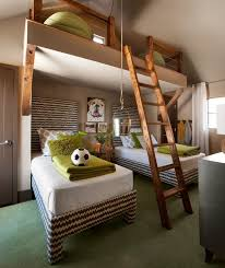 paint colors for kids bedrooms. Elegant Adult Loft Bed Vogue Atlanta Transitional Kids Remodeling Ideas With Artwork Beige Bucket Pulley Bulldog Cable Railing Chartreuse Free Carpeting Paint Colors For Bedrooms I