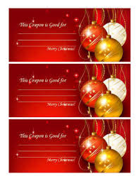 christmas free template christmas ticket template rjengineering net